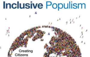 Inclusive Populism cover